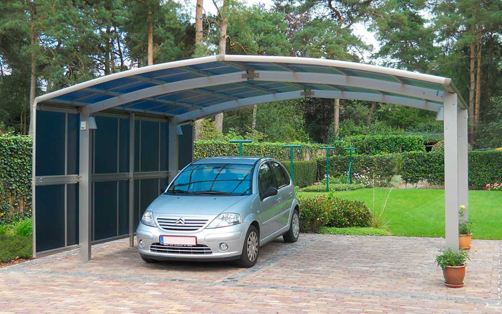RMR Projects - Carport
