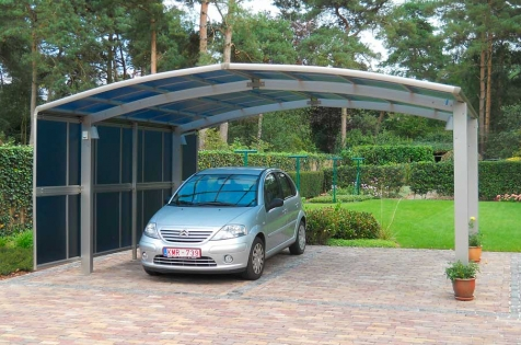 RMR Projects - Carport - Carport 03